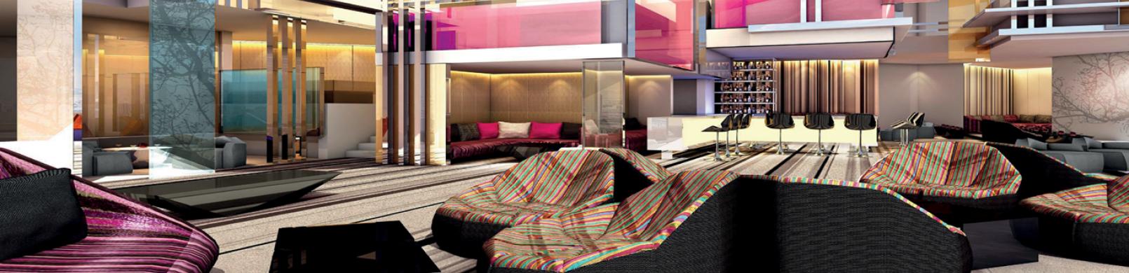 Saraya W Hotel