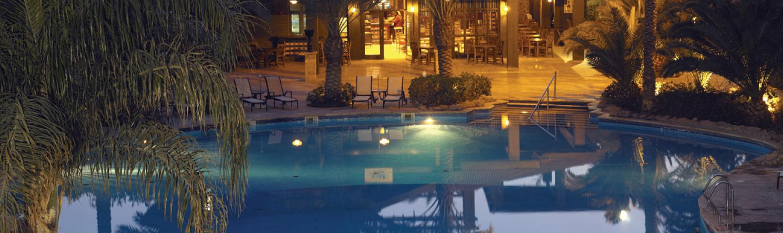 Mövenpick Resort & Residences Aqaba