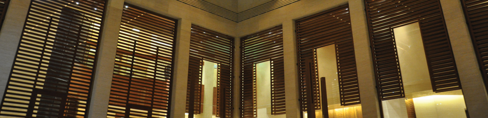 Art Line Qatar : Private villas artline