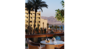 Intercontinental Beach Resort Aqaba