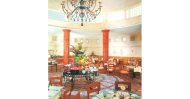 Intercontinental Jordan Hotel