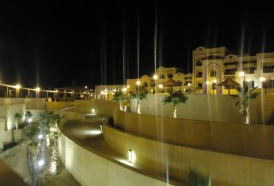 Crown Plaza Dead Sea Resort & SPA