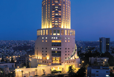 Le Royal Hotel Amman